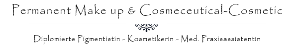 Permanent Makeup & Cosmeceutical Cosmetic